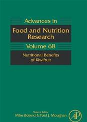 Advances in Food and Nutrition Research: Nutritional Benefits of Kiwifruit