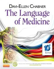 Language of Medicine. Text with Access Code