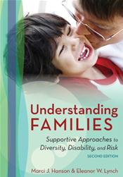 Understanding Families: Supportive Approaches to Diversity, Disability and Risk