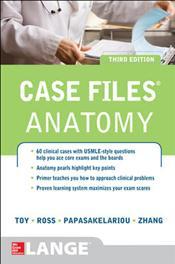 Case Files: Anatomy