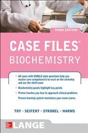 Case Files: Biochemistry