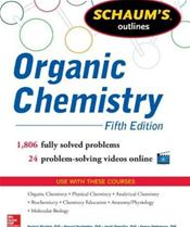 Schaum's Outline of Organic Chemistry