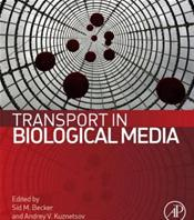 Transport in Biological Media