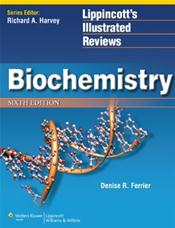 Lippincott's Illustrated Reviews: Biochemistry. Text with Access Code