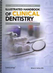 Illustrated Handbook of Clinical Dentistry