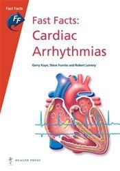 Fast Facts: Cardiac Arrhythmias Cover Image
