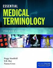 Essentials of Medical Terminology. Text with Access Code