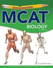 Examkrackers: MCAT Biology