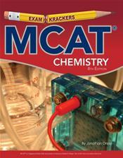 Examkrackers: MCAT Inorganic Chemistry