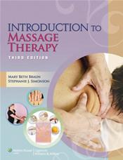 Introduction to Massage Therapy. Text with Access Code