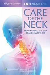 Ishmael's Care of the Neck Booklet