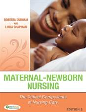 Maternal-Newborn Nursing: The Critical Components of Nursing Care. Text with Access Code