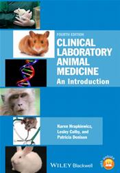 Clinical Laboratory Animal Medicine: An Introduction