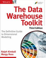 Database Warehouse Toolkit: The Complete Guide to Dimensional Modeling