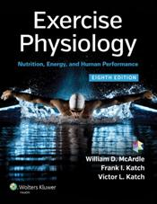 Exercise Physiology: Energy, Nutrition and Human Performance. Text with Access Code
