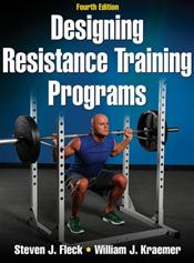 Designing Resistance Training Programs