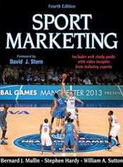 Sport Marketing. Text with Access Code