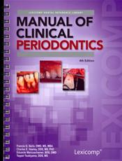 Manual of Clinical Periodontics