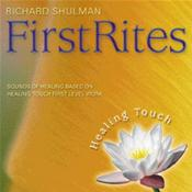 First Rites on Audio CD-ROM