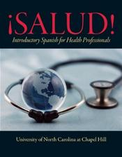 Salud!: Introductory Spanish for Health Professionals