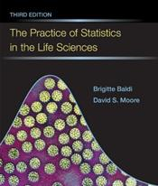 Practice of Statistics in the Life Sciences. Text with Access Code