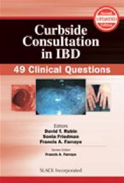 Curbside Consultation in GERD: 49 Clinical Questions