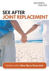 Sex After Joint Replacement: Comfort with a New Hip or Knee Joint Booklet