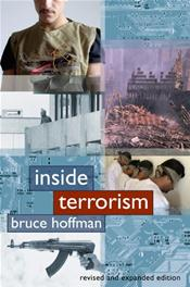 Inside Terrorism. Revised & Expanded