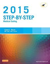 Step-by-Step Medical Coding 2015