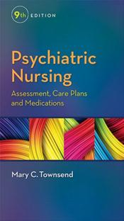 Psychiatric Nursing: Assessment, Care Plans and Medications