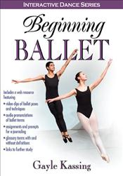 Beginning Ballet. Text with Access Code