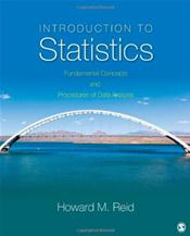 Introduction to Statistics: Fundamental Concepts and Procedures of Data Analysis