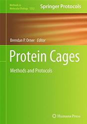 Protein Cages: Methods and Protocols