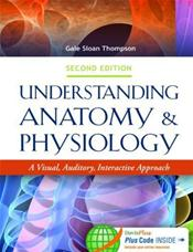 Understanding Anatomy and Physiology Package. Includes Textbook and Workbook Cover Image