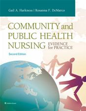 Community and Public Health Nursing: Evidence for Practice. Text with Access Code