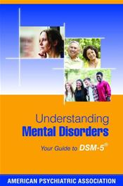 Understanding Mental Disorders: Your Guide to DSM-5 Cover Image