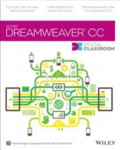 Adobe Dreamweaver CC Digital Classroom
