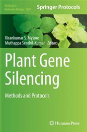 Plant Gene Silencing: Methods and Protocols
