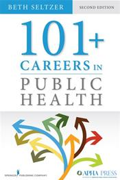 101+ Careers in Public Health Cover Image