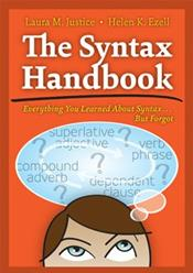 Syntax Handbook: Everything You Learned About Syntax...But Forgot!