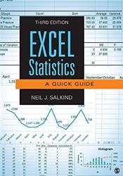 Excel Statistics: A Quick Guide