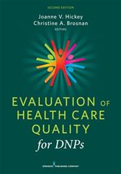 Evaluation of Health Care Quality for DNPs Cover Image