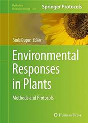 Environmental Responses in Plants: Methods and Protocols