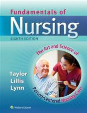 Lippincott Coursepoint+ for Fundamentals of Nursing: The Art and Science of Nursing Care