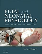 Fetal and Neonatal Physiology. 2 Volume Set. Text with Access Code (Expert Consult) Cover Image