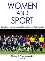Women and Sport: From Liberation to Celebration