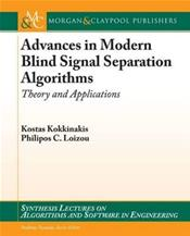 Advances in Modern Blind Signal Separation Algorithms: Theory and Applications