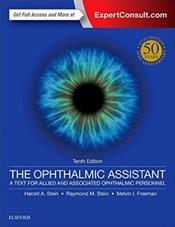 Ophthalmic Assistant: A Text for Allied and Associated Ophthalmic Personnel. Text with Access Code (Expert Consult)