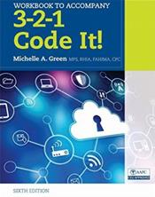 Workbook to Accompany 3-2-1 Code It!