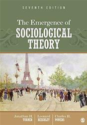 Emergence of Sociological Theory